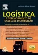 Livro Logística