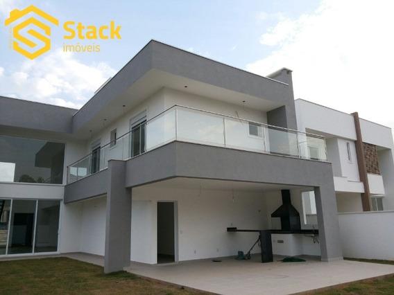 Linda Casa Em Condomínio Reserva Da Serra Em Jundiaí - Ca00269