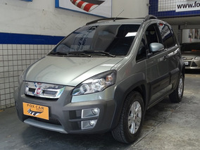 Fiat Idea 1.8 16v Adventure Locker Flex 5p (8929)