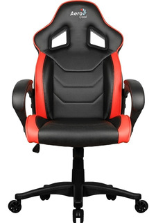 Cadeira Gamer Aerocool Confortavel Escritório Pc Computador