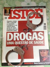 Revista Istoé - Edição 1562 De 8/9/1999 + Especial - Rara!