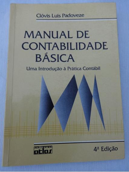 Contabilidade Básica - Introd. À Prática Contábil - Padoveze