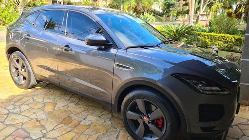Jaguar E-pace 2018 2.0 Awd Aut. 5p