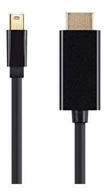 Imagen 1 de 1 de Monoprice Select Series Mini Displayport 1.2a A Hdtv Cable C