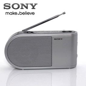 Radio Portatil Am/fm Sony Icf-304