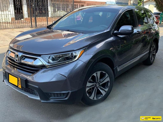 Honda Crv City Plus At 2400cc