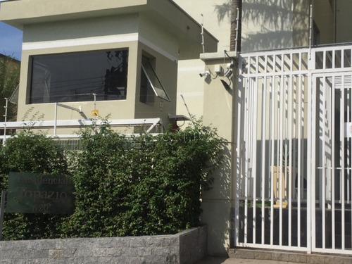 Imagem 1 de 14 de Apartamento À Venda Em Vila Santana - Ap017235