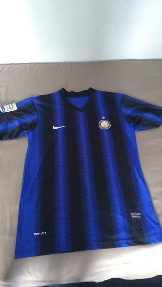 Camiseta Del Inter