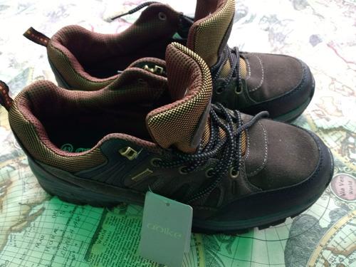 Zapatillas - Hombre- Importadas-