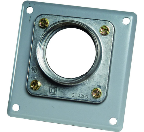 Square D Por Schneider Electric A200l 2 pulgadas Hub Par