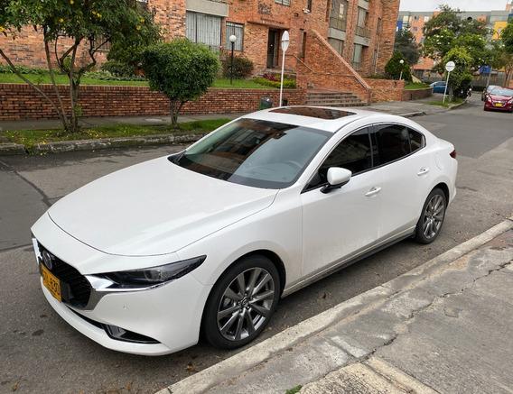 Mazda 3 2020 Grand Touring