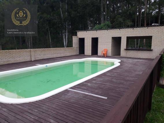 Sítio Com 5 Dormitórios À Venda, 300000 M² Por R$ 280.000 - Sitio São José - Viamão/rs - Si0061