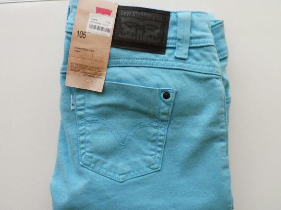 Pantalones Levis Modelo 105 Originales Para Damas
