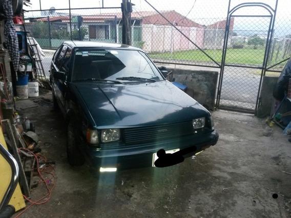 Toyota Corolla Corolla 85