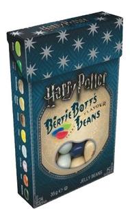 Bala Harry Potter Feijõezinhos Todos Sabores 34g