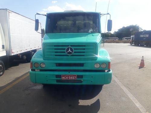 Mercedes-benz  L1622