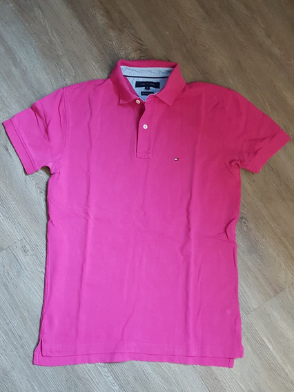 Polo Tommy Hilfiger M 40