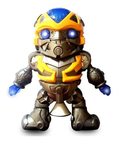 Imagen 1 de 5 de Robot