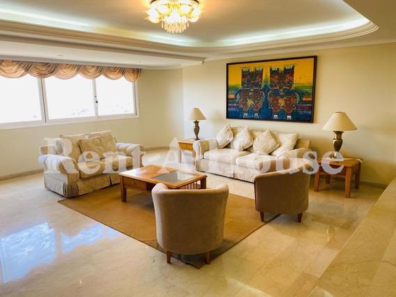 Apartamento En Alquiler Con Planta Y Pozo En Maracaibo