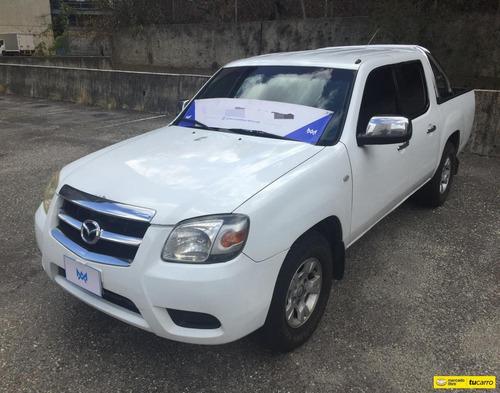 Mazda  Bt-50 Pick Up D/cabina