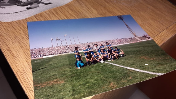 Fotografías De Prensa Boca Juniors 1992