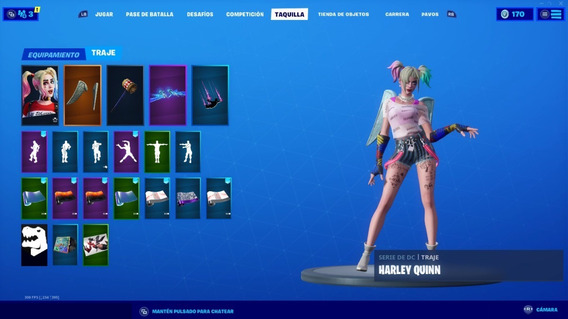 Muchas Skins Fortnite Xbox One