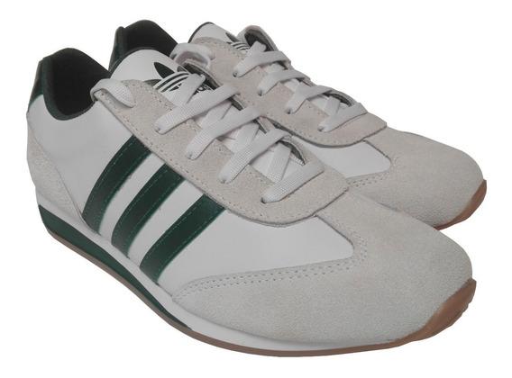 Tenis Zapatillas adidas Country