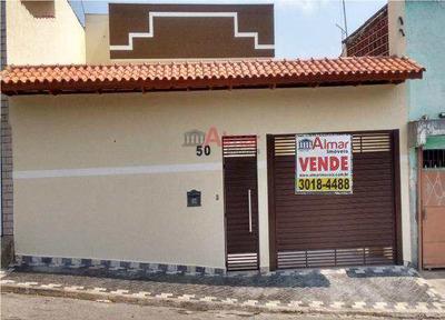 Sobrado Em Condomínio Fechado Na Cidade Líder Com 2 Dormitórios - V7269