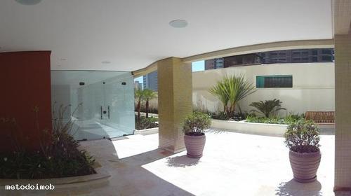 Apartamento Para Venda Em Santo André, Jardim, 3 Dormitórios, 3 Suítes, 5 Banheiros, 5 Vagas - 1097_1-75620