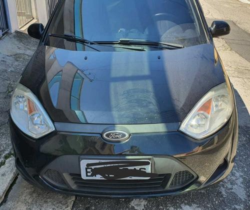 Ford Fiesta 2013 1.6 16v Se Flex 5p