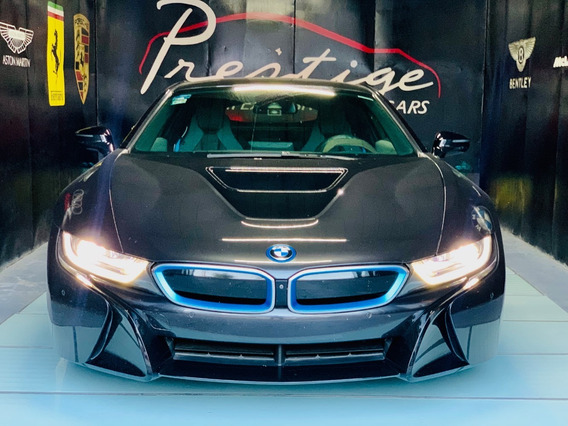Bmw I8 Coupe Pure Impulse Año:2016