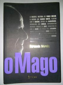 Biografia Paulo Coelho - O Mago