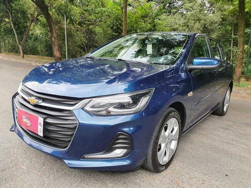 Chevrolet Onix 1. Premier Turbo At 1.0