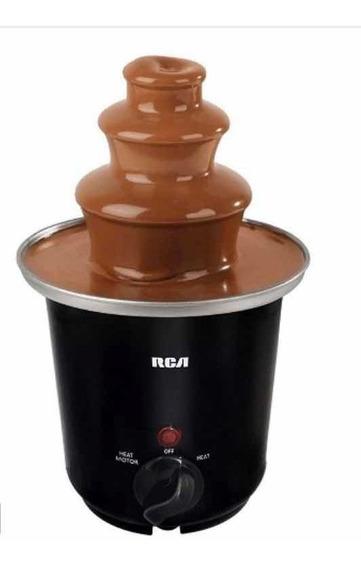 Mini Fuente De Chocolate