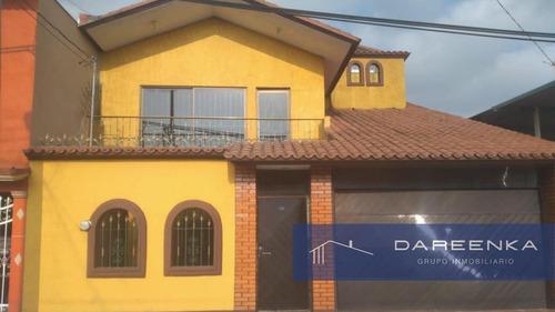 Imagen 1 de 15 de Casa - Fraccionamiento Las Palmas Del Ingenio