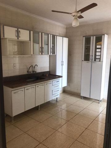 Imagem 1 de 6 de Apartamento 03 Dormitórios - Parque Bandeirantes Cód 4808584