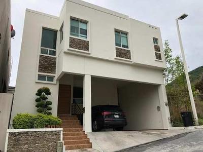 (crm-3633-4181) Casa En Renta En Privadas Del Paseo