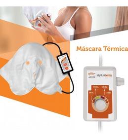 Máscara Térmica Facial Estética Limpeza Pele