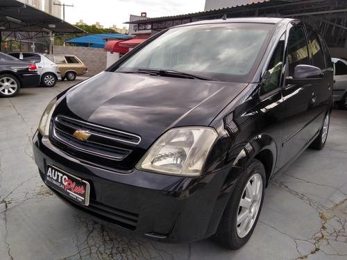 Imagem 1 de 12 de Chevrolet Meriva 2010 1.4 Maxx Econoflex 5p