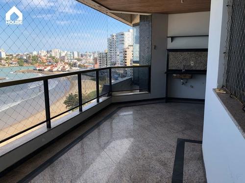 Apartamento - Praia Do Morro - Ref: 5587 - V-h5565