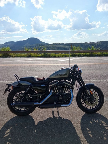 Harley Davidson 1200 Roadster