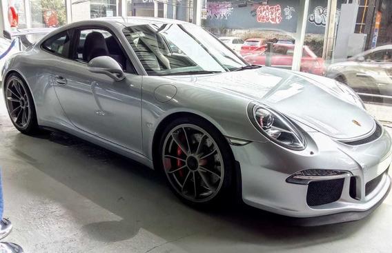 Porsche 911 Gt3 Coupe,2014
