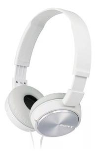 Auricular Sony Mdr-zx310 Vincha Plegable Musica Pilar