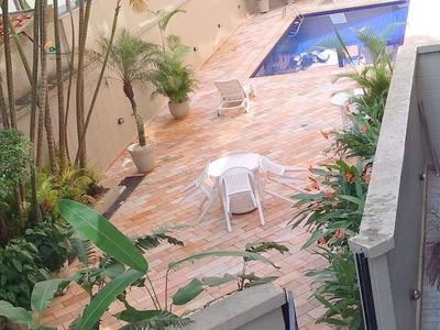 Apartamento Para Alugar No Bairro Enseada Em Guarujá - Sp. - Enl285-2