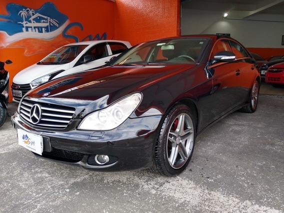 Mercedes-benz Classe Cls 500 5.0 V8