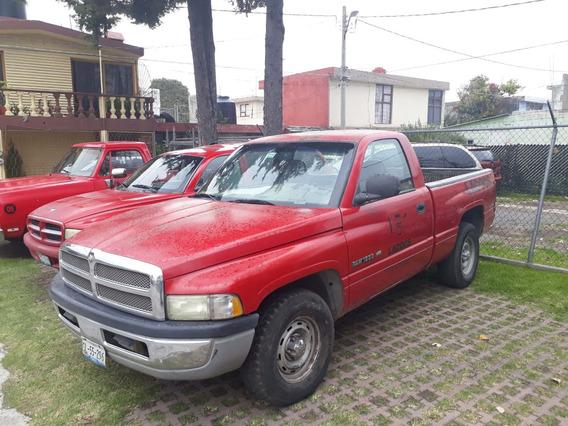 Dodge Ram 1500 Pickup Custom Mt