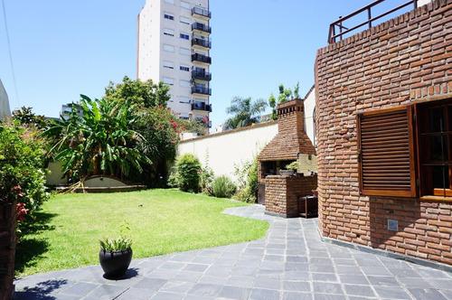 Imagen 1 de 30 de Excelente Chalet En La Mejor Ubicacion De San Martin
