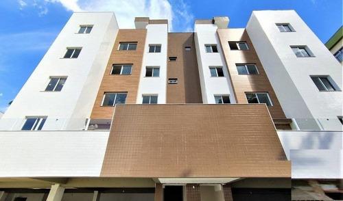Apartamento Com 2 Quartos Para Comprar No Santa Amélia Em Belo Horizonte/mg - 4214
