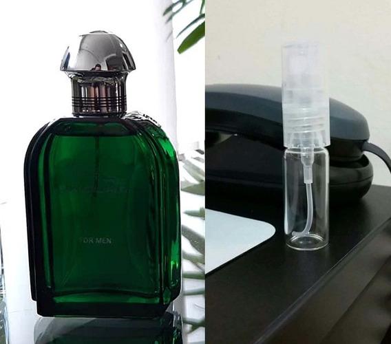 Amostra Decant Perfume Jaguar For Men - 5ml