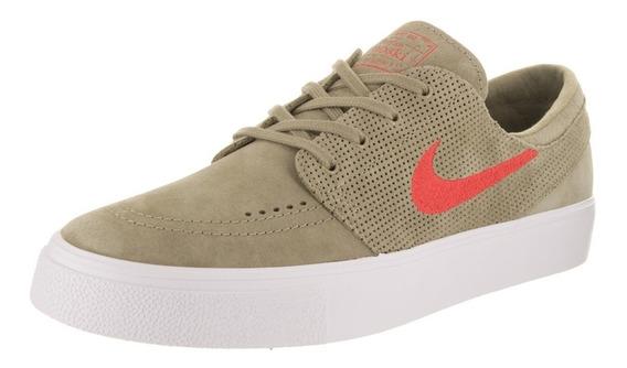Tenis Nike Sb Zoom Janoski Ht Original Novo V2mshop